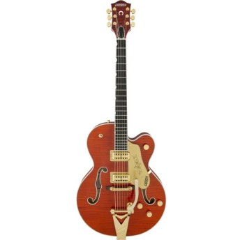 Gretsch / G6120TFM Players Edition Nashville グレッチ(お取り寄せ商品)