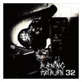 輸入盤 BURNING HEPBURN / 32 [CD]