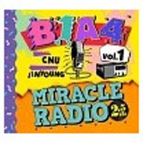 B1A4/Miracle Radio−2.5kHz−vol.1