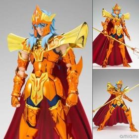 聖闘士聖衣神話EX 海皇ポセイドン 『聖闘士星矢』[バンダイ]《在庫切れ》