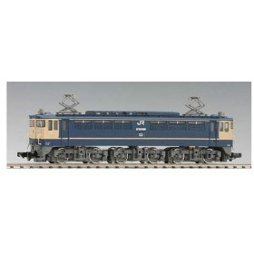 2169 国鉄 EF65-1000形 電気機関車 (下関運転所)(再販)[TOMIX]《在庫切れ》
