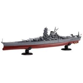 1/700 艦NEXTシリーズ No.2 日本海軍戦艦 武蔵 プラモデル(再販)[フジミ模型]《在庫切れ》