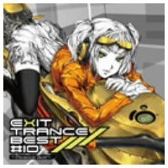 エグジット・トランス・ベスト #10〜Premium Best〜 オムニバス CD