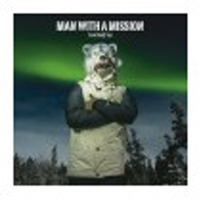 MAN WITH A MISSION/Seven Deadly Sins