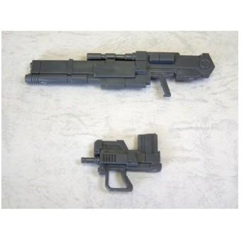 M.S.G モデリングサポートグッズ ウェポンユニット MW01R ライフル・マシンガン タイプ1(再販)[コトブキヤ]《在庫切れ》