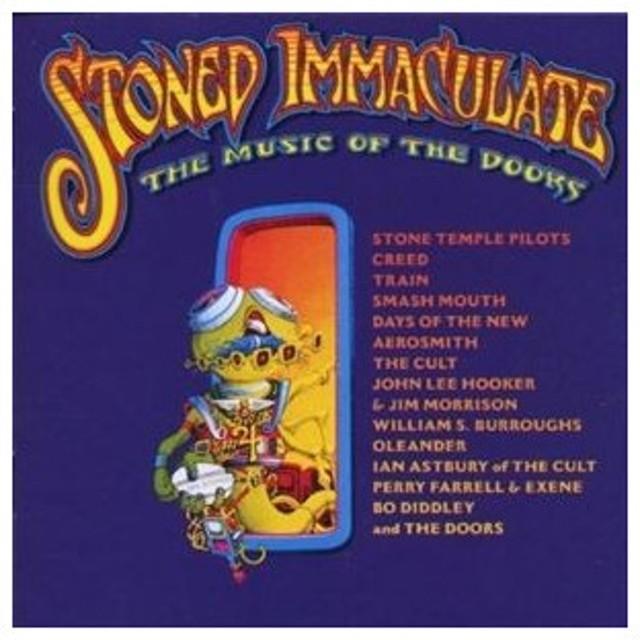 輸入盤 VARIOUS / STONED IMMACULATE : THE MUSIC OF THE DOORS [CD]