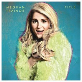 輸入盤 MEGHAN TRAINOR / TITLE (LTD) [LP]