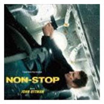 ジョン・オットマン(音楽) / オリジナル・サウンドトラック フライト・ゲーム(HQCD) [CD]