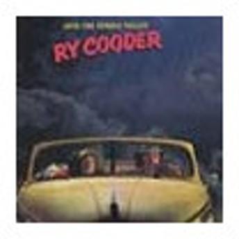 ライ・クーダー/紫の峡谷