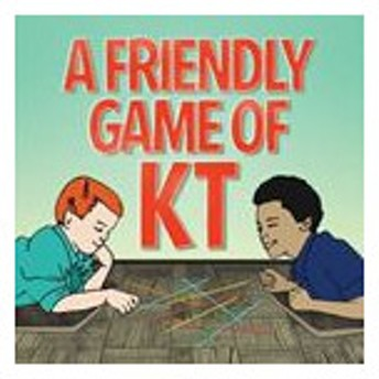 輸入盤 14KT / FRIENDLY GAME OF KT [CD]