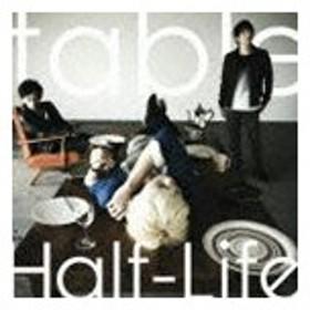 Half-Life / table(通常盤) [CD]