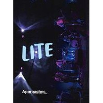LITE/Approaches [DVD]