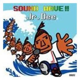JR.DEE / SOUND WAVE [CD]