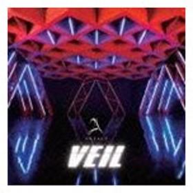 Apeace / VEIL(限定盤/CD+DVD) [CD]