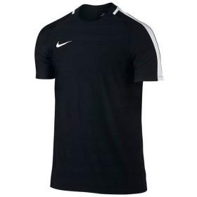 ナイキ(NIKE) サッカー フットサル 半袖プラクティスシャツ(メンズ) SQUAD DN S/S トップ (844377-010)2017SS