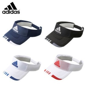 adidas(アディダス) CP ダブルラッセル バイザー AWV07 =