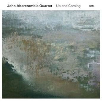 輸入盤 JOHN ABERCROMBIE QUARTET / UP AND COMING [CD]