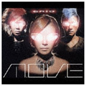 m.o.v.e / GRID(CD+DVD) [CD]