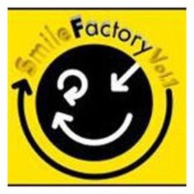 (オムニバス) Smile Factory Vol.1 [CD]