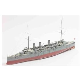 1/500 レジン&メタルキット 1等巡洋艦 吾妻[フォーサイト]【送料無料】《在庫切れ》
