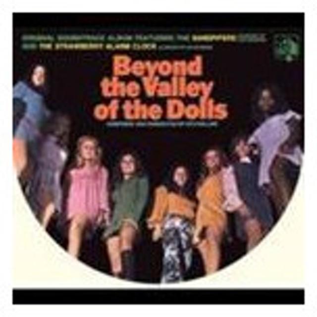 (オリジナル・サウンドトラック) Beyond the Valley of the Dolls (OST) [CD]