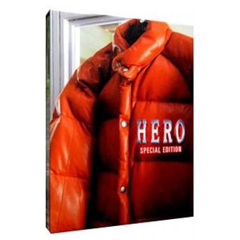 DVD/HERO 特別限定版(TDV18109D)