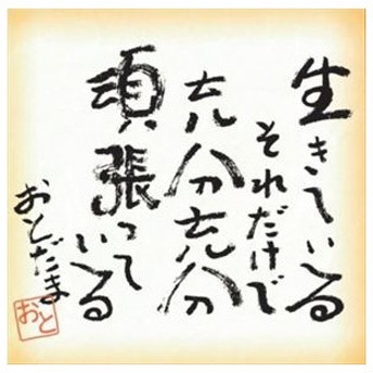 電気的祝祭楽団OTO-DAMA / 生きているそれだけで充分充分頑張っている [CD]