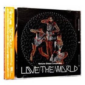 "Perfume/Perfume Global Compilation""LOVE THE WORLD"""