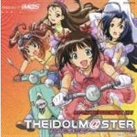 (ゲーム・ミュージック) THE iDOLM@STER MASTERWORK 01 [CD]