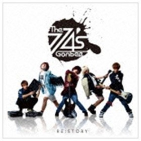 THE 774's GONBEE / RE:STORY(THE 774's GONBEE盤) [CD]