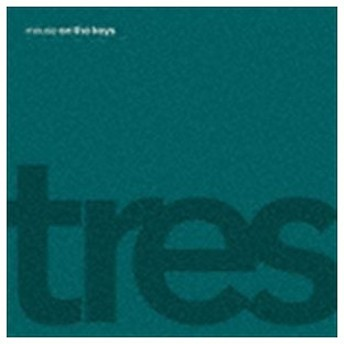 mouse on the keys / Tres [CD]