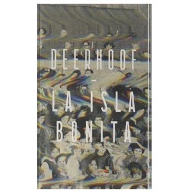 輸入盤 DEERHOOF / LA ISLA BONITA [TAPE]