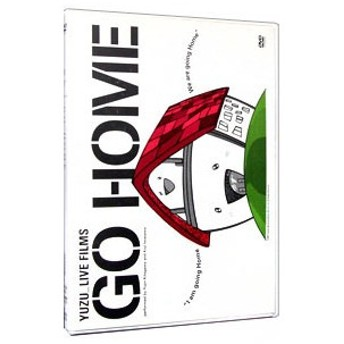 DVD/Live Films「GO HOME」