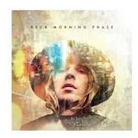 輸入盤 BECK / MORNING PHASE [CD]