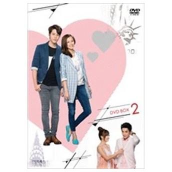 Love Cheque 〜恋の小切手 DVD-BOX2 [DVD]