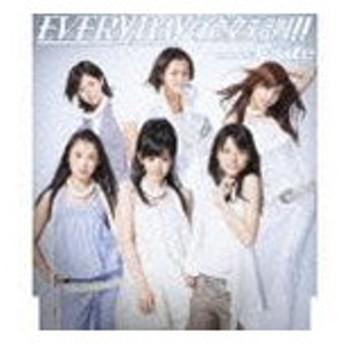 ℃-ute / EVERYDAY 絶好調!!(通常盤) [CD]