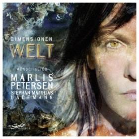 "Dimensions-""World""(Part I) / ペーターゼン (CD)"