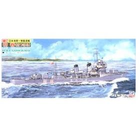 1/700 SPシリーズ 日本海軍 一等駆逐艦 初春 フルハル船底付(コンバージョンキット) プラモデル[ピットロード]《取り寄せ※暫定》