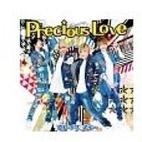 ブレイク☆スルー/Precious Love マジコレ盤