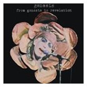 輸入盤 GENESIS / FROM GENESIS TO REVELATION [CD]