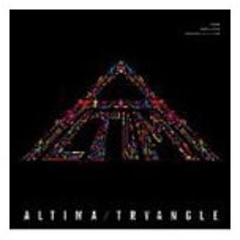 ALTIMA / TRYANGLE(通常盤/CD+DVD) [CD]