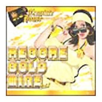 オムニバス/TREASURE HOUSE presents REGGAE GOLDMINE VOL.1