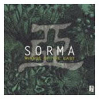 SORMA / 亜 MIRAGE OF THE EAST [CD]