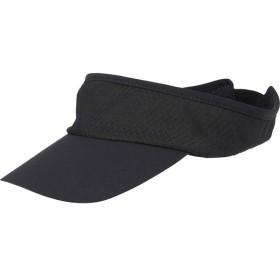 ノースフェイス NN01880 ランナーズバイザー (Unisex)/アウトドアウェア 帽子