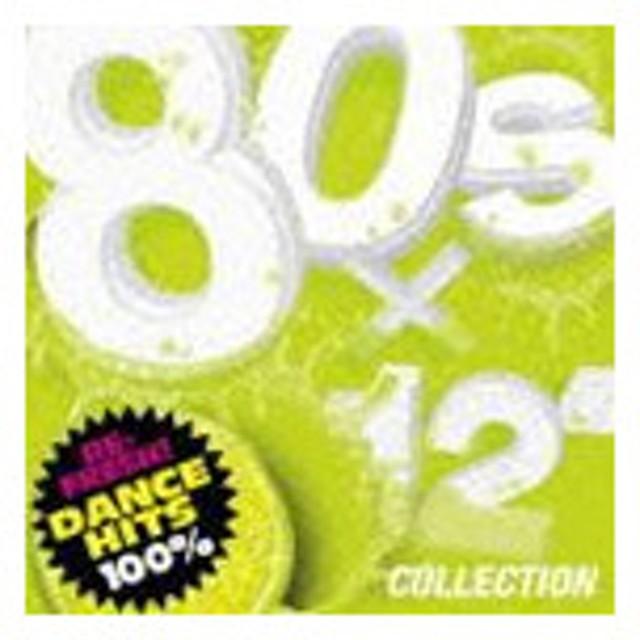 """(オムニバス) 80s×12""""コレクション [CD]"""