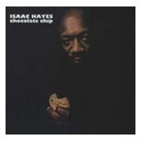 輸入盤 ISAAC HAYES / CHOCOLATE CHIP [CD]