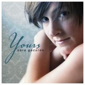 (アウトレット品)サラ・ガザレク/ユアーズ(CD/ジャズ&フュージョン)