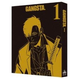 GANGSTA. 1(特装限定版) GANGSTA. DVD