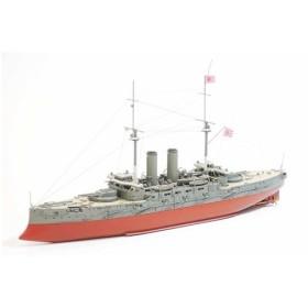 1/500 レジン&メタルキット 戦艦 三笠[フォーサイト]【送料無料】《在庫切れ》