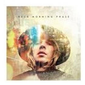 輸入盤 BECK / MORNING PHASE (LTD) [LP]